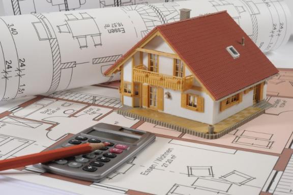 Financement construction maison